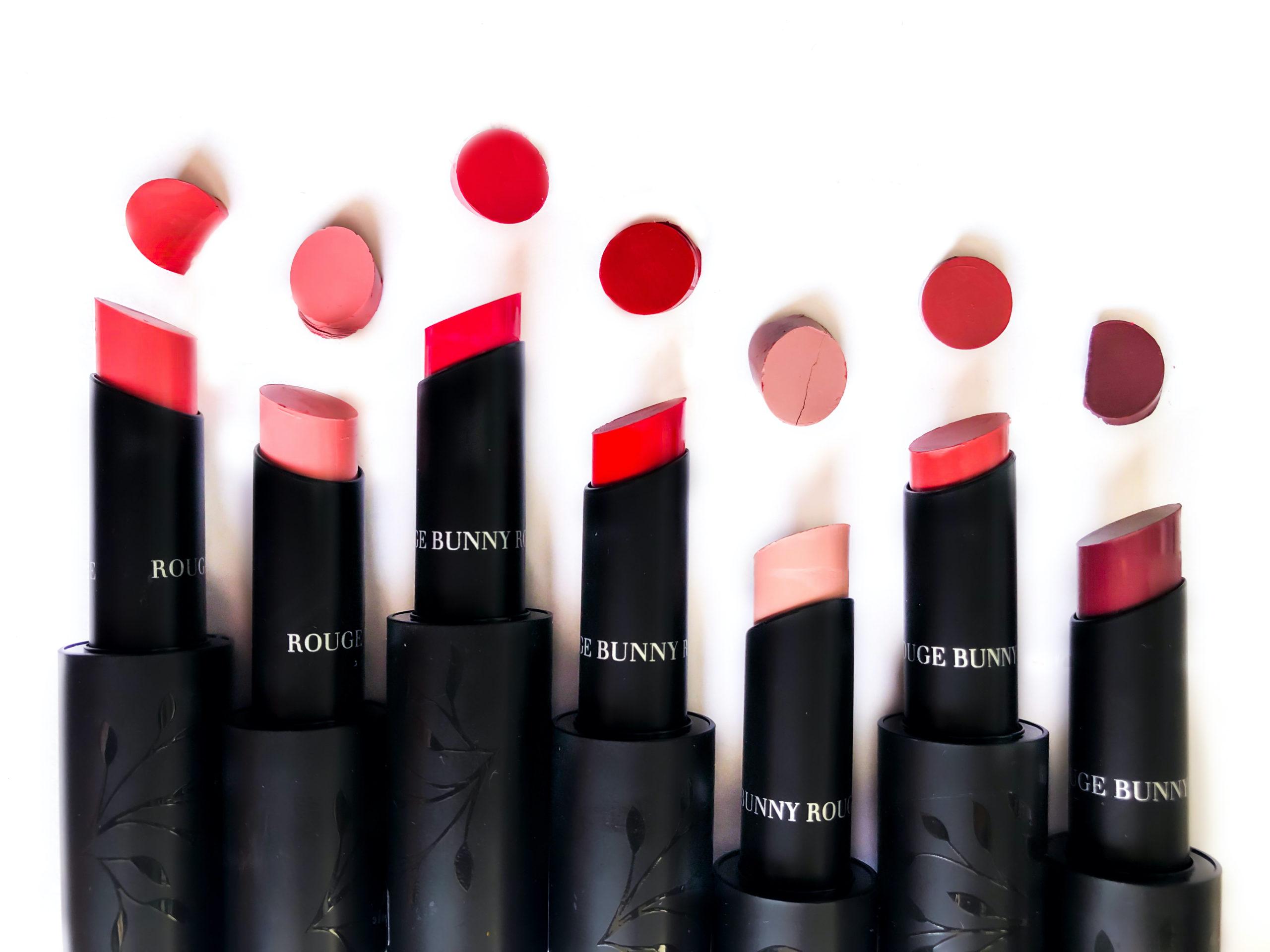 Full Colour Matt Lipstick VELVET WHISPERS